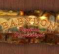 Babylon Pizzéria, Vendégház