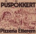 Püspökkert Pizzéria Étterem
