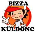 Pizza Küldönc