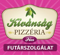 Kívánság Pizzéria