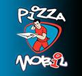 Pizza Mobil Miskolc