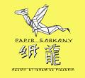 Papír Sárkány Ázsiai Étterem és Pizzéria