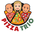 Pizza Trio