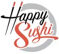 Happy Sushi (szerdai kiszállítás)
