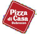 Pizza di Casa Debrecen