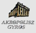 Akropolisz Gyros és Pizza