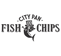 City Pan Fish & Chips