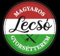 Lecsó Magyaros Gyorsétterem