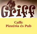 Griff Caffe Pizzéria és Pub