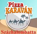 Pizza Karaván Százhalombatta
