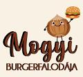 Mogyi Burgerfalodája