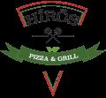 Hírös Pizza karácsonyi sültes tálak