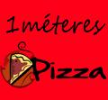 1 méteres pizza & Food Expressz