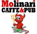 Molinari Caffe & Pub - Ördögkonyha