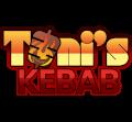 Toni's Kebab