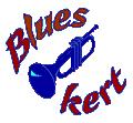 Blues Kert Vendéglő