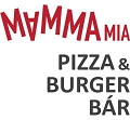 Mamma Mia Pizza & Burger Bár