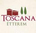 Toscana Étterem
