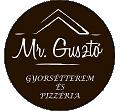 Mr. Gusztó Gyorsétterem és Pizzéria