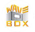 Wave Box Grill Bár