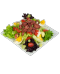 Lollo salad saláta + 0,75l Power Fruit kiwi