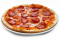 Pizza al Salame