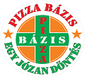 Pizza Bázis
