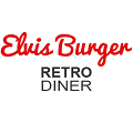 Elvis Burger Retro Diner