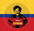 Pizza Escobar