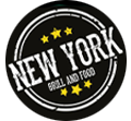 New York Burger & Gyros & Grill