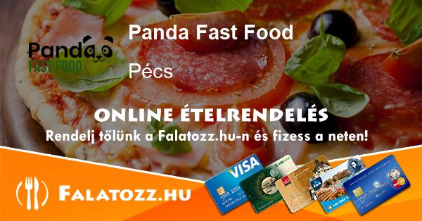panda fast food
