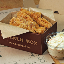 Chicken box II.