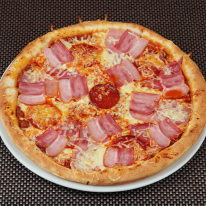Hollandia pizza