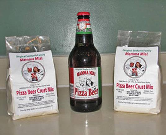 pizzasör