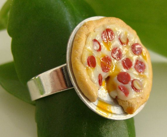pizzagyűrű