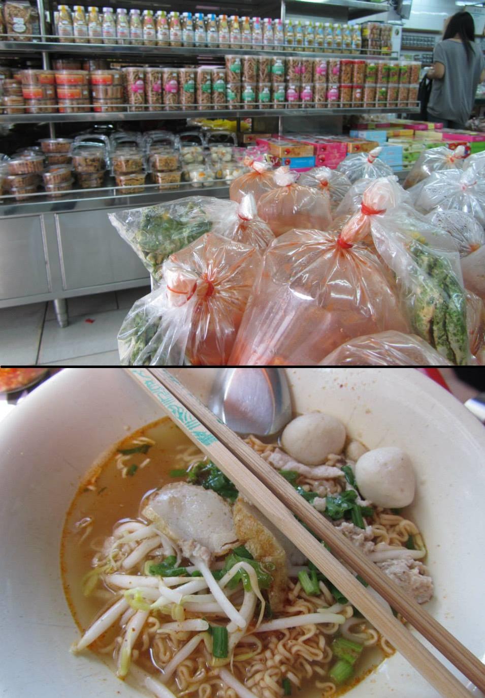 thai levesek