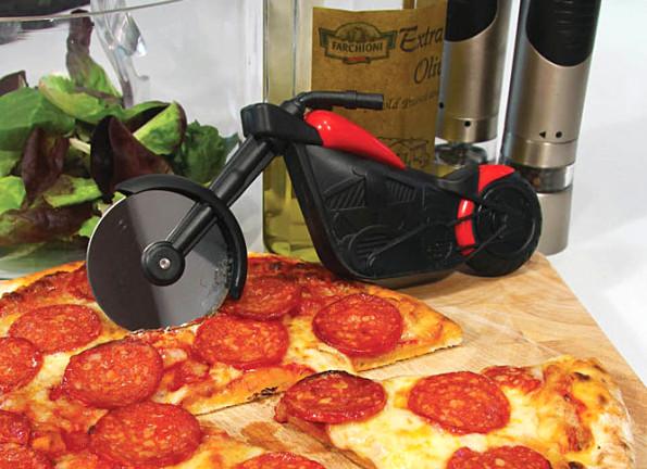 motor pizzavágó