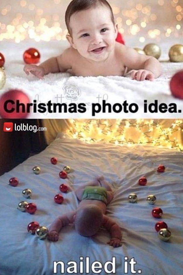 babafotózás a valóságban